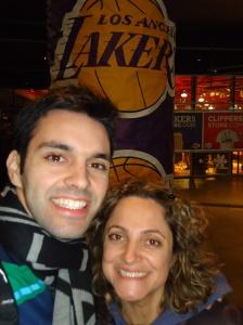 Jogo Lakers