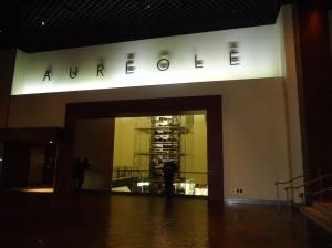Las Vegas - Aureole