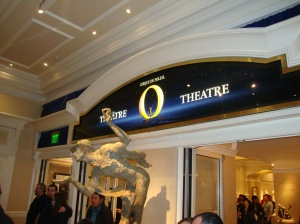 Las Vegas - Cirque