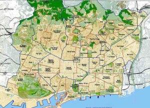 mapa70barriosbarcelona